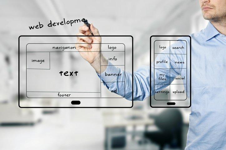 isource responsive webdesign