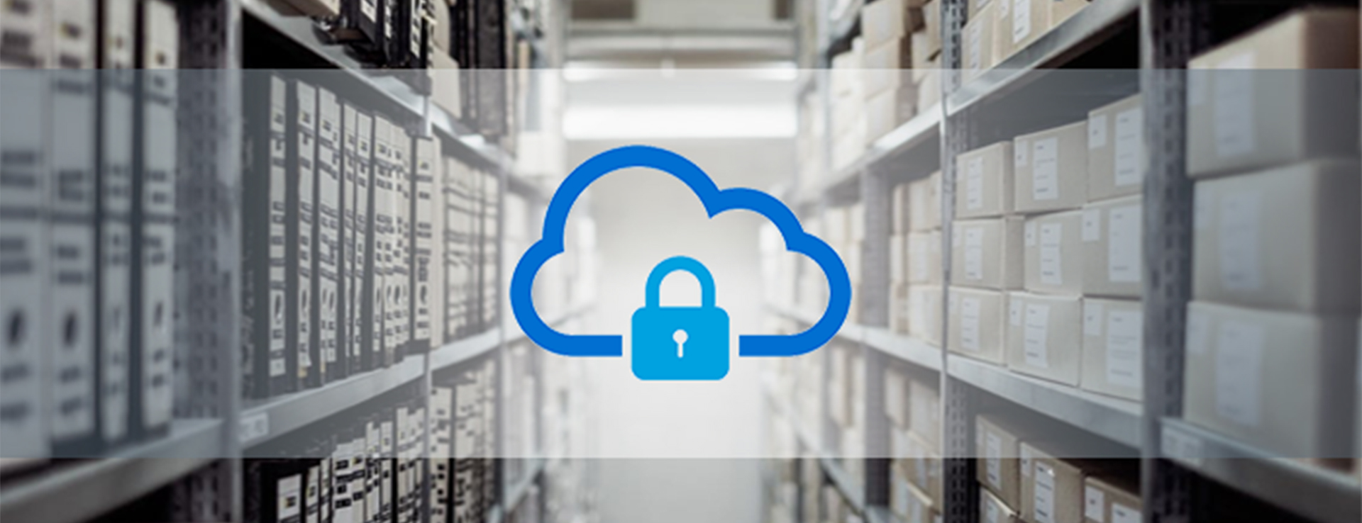 Cloud opslag en privacy