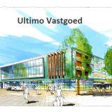 Site en hosting voor Ultimo Vastgoed